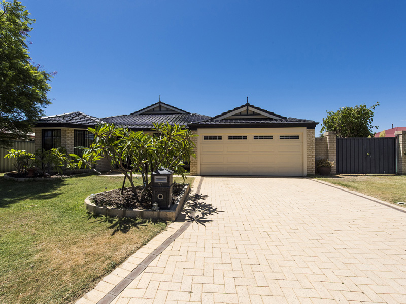 27 Ellington Terrace, Port Kennedy, WA 6172
