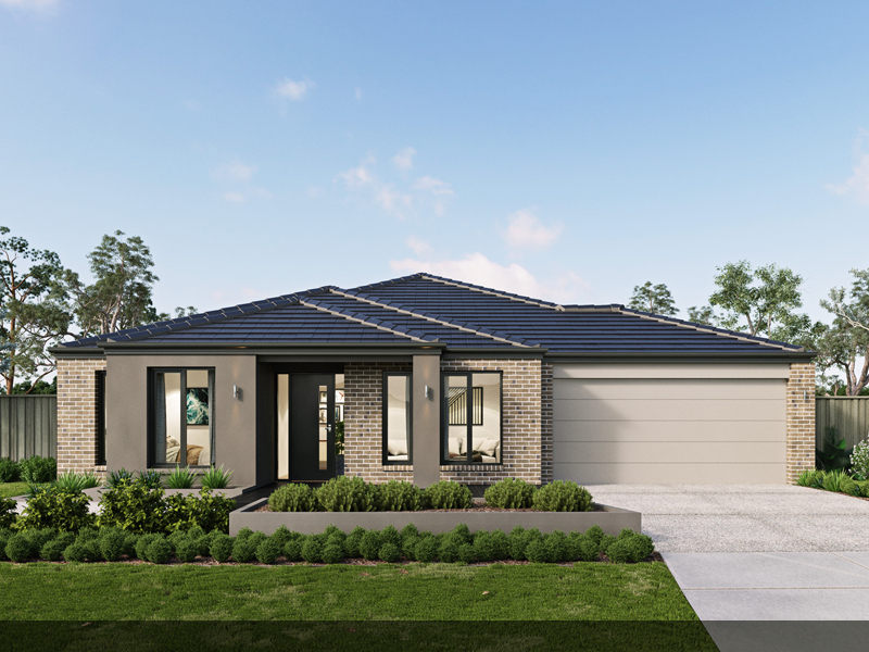 Lot 623 Gasnier Loop, Boorooma