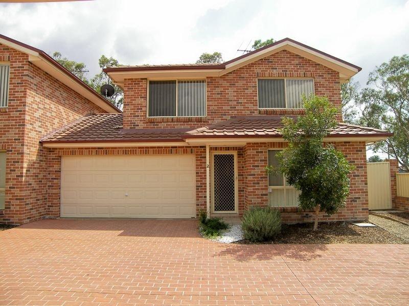 Unit 2,77 Eskdale Street, Minchinbury, NSW 2770