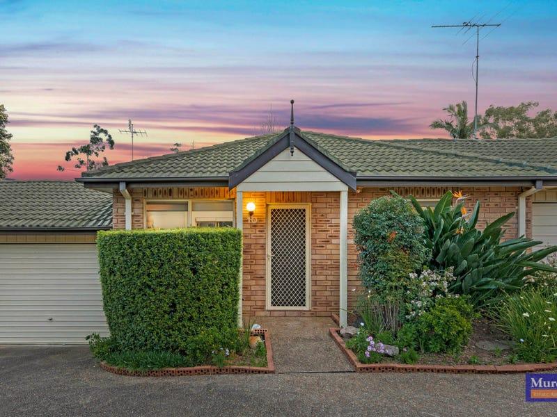 10/4 Wylde Street, Telopea, NSW 2117