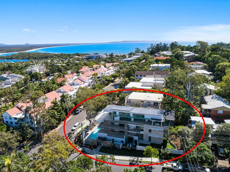 1/3 Viewland Drive, Noosa Heads, Qld 4567