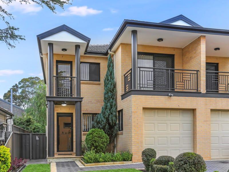 4A Taloma Street, Picnic Point, NSW 2213