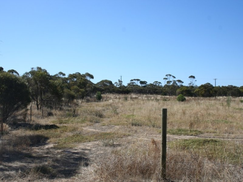 Lot 67,68,69, Bruce Terrace, Rudall, SA 5642