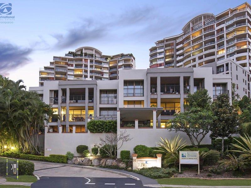21/50 Lower River Terrace, South Brisbane, Qld 4101