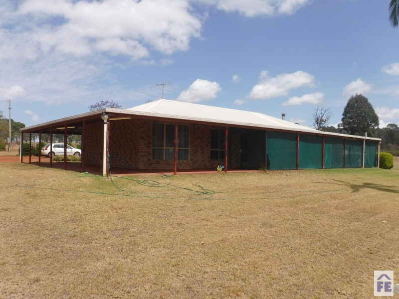 93 Tigells Road, Kingaroy
