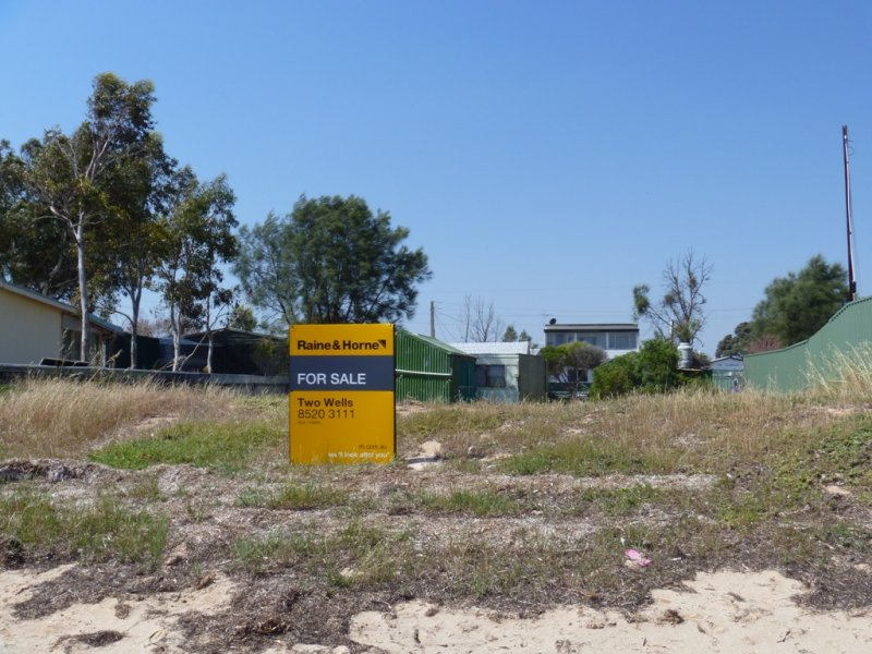 Lot 1795 The Esplanade, Middle Beach, SA 5501