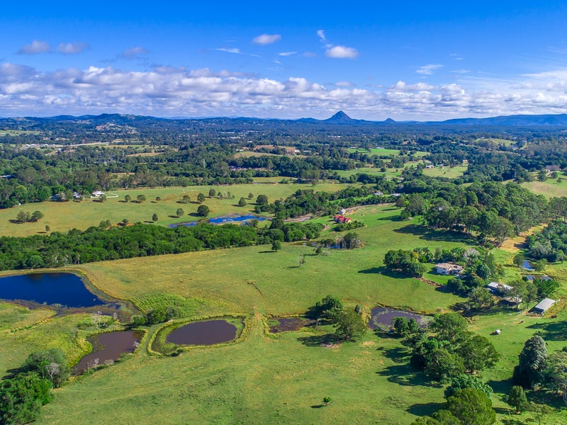 244 Cooroy Mountain Road, Cooroy Mountain, Qld 4563