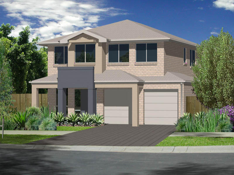 Lot 2991 Paringa Drive, The Ponds, NSW 2769