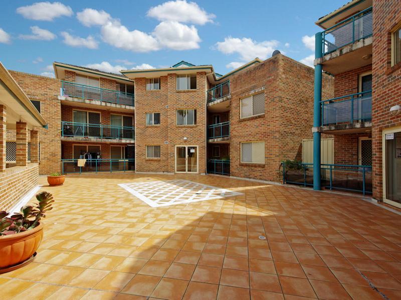 27/1-9 Rickard Rd, Bankstown, NSW 2200