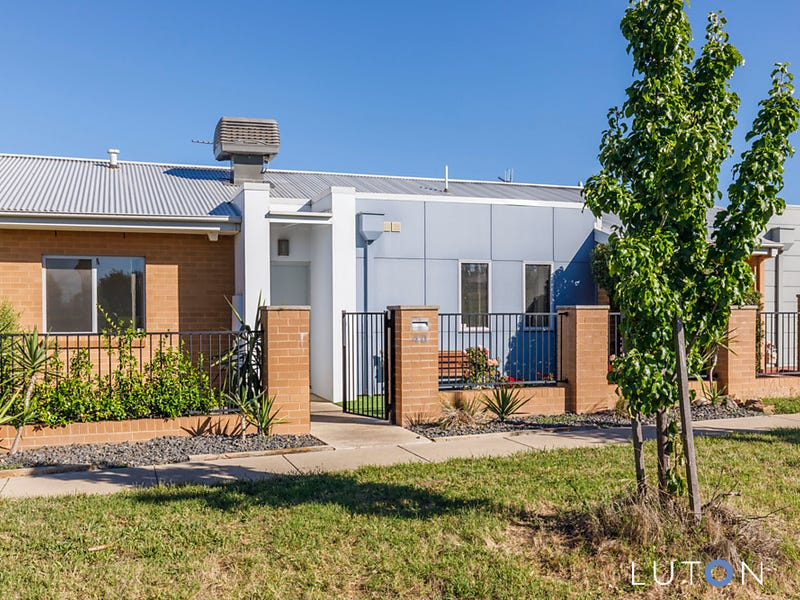 40  Lorna Lipman lane, Bonner, ACT 2914