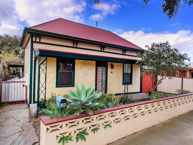 18 McNicol Terrace, Rosewater, SA 5013
