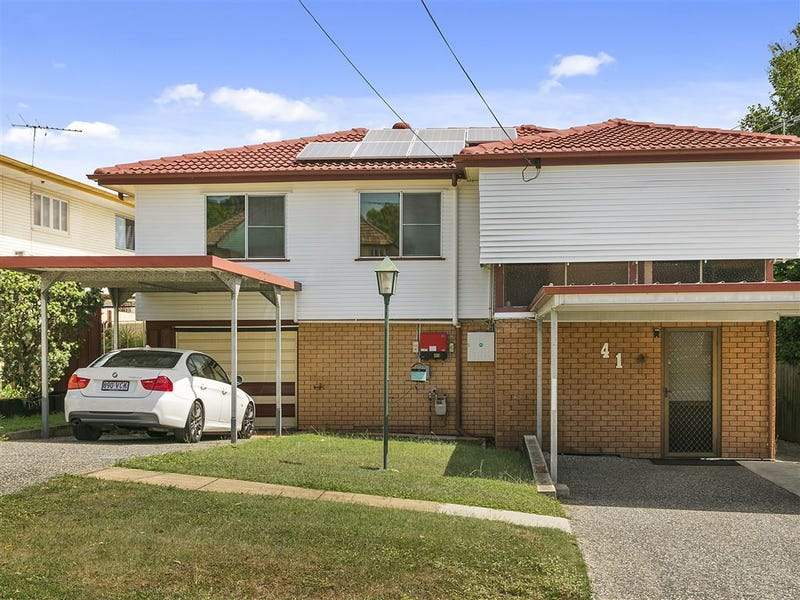 41 Rodney Street, Wynnum West, Qld 4178