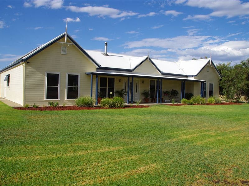 896 Yarrie Lake Road, Narrabri, NSW 2390