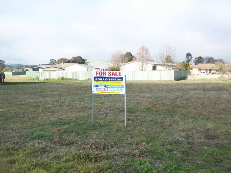Lot 40 Harold Conkey Drive, Cootamundra, NSW 2590