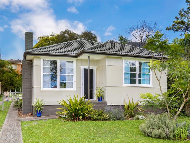 8 Williamson Street, Tarrawanna, NSW 2518