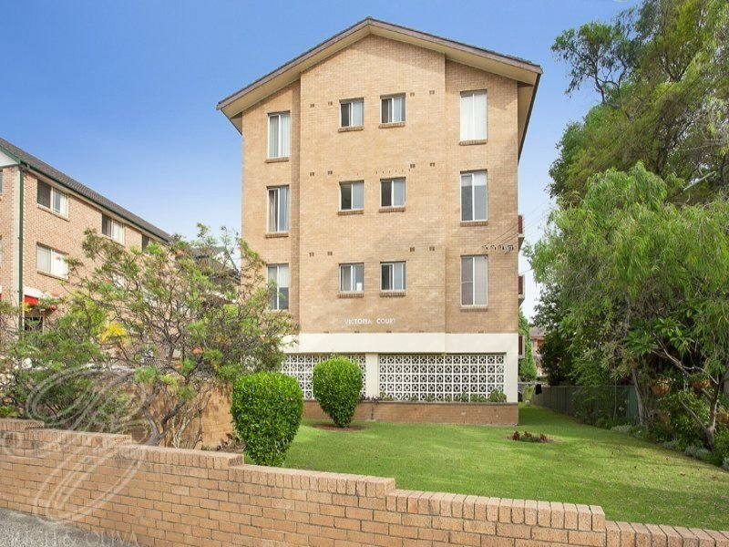 10/30 Victoria Avenue, Concord West, NSW 2138