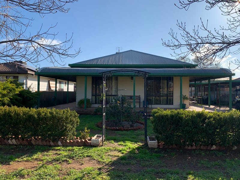 68 Forbes Road, Parkes, NSW 2870