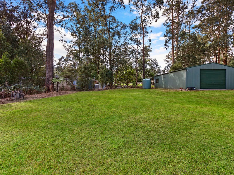 3 SYCAMORE GROVE, Kinglake, Vic 3763