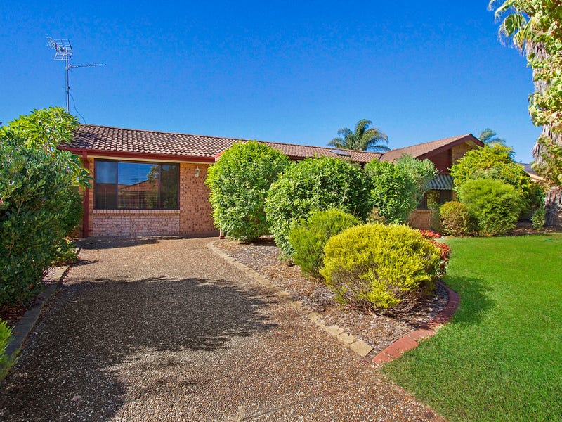 1 Uren Place, Bligh Park, NSW 2756