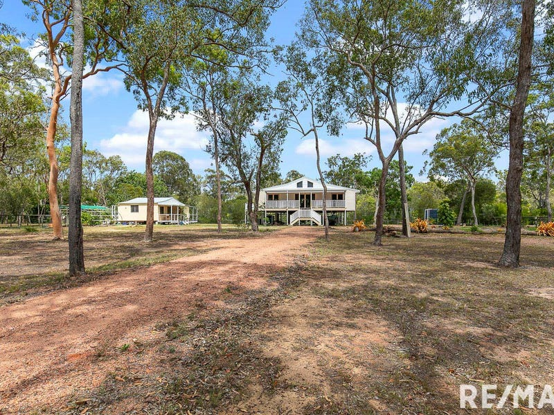 66 Pacific Haven Circuit, Pacific Haven, Qld 4659