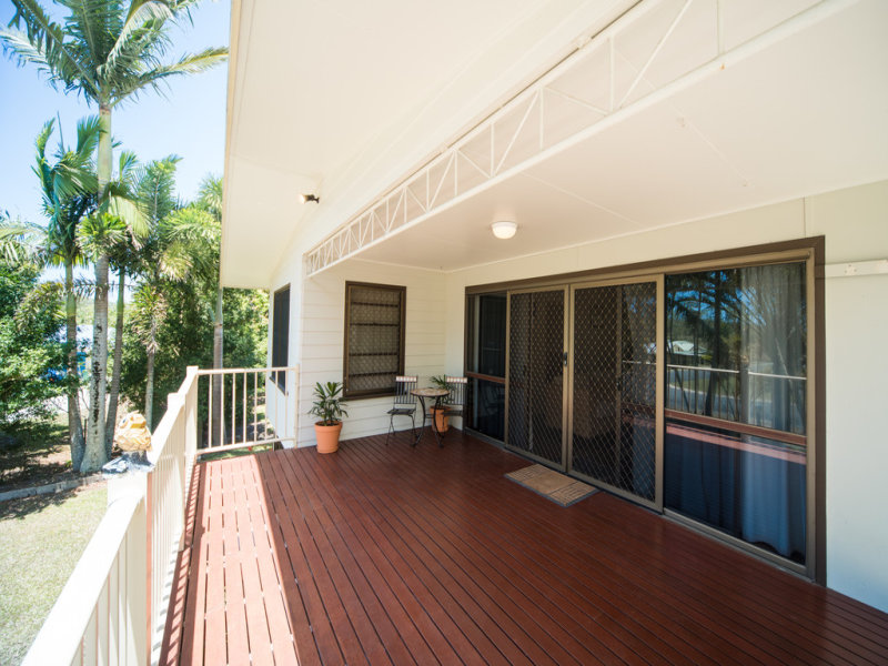 12 O'Hanlon Crescent, Mount Julian, Qld 4800