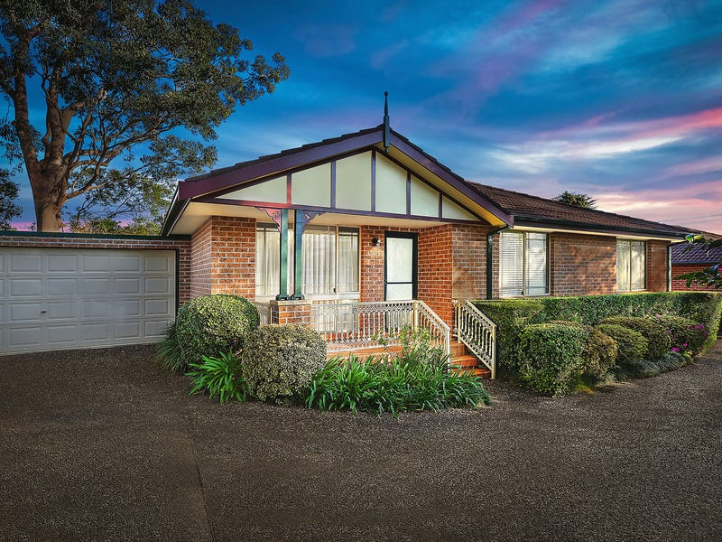 4/78 Belmore Road, Peakhurst, NSW 2210