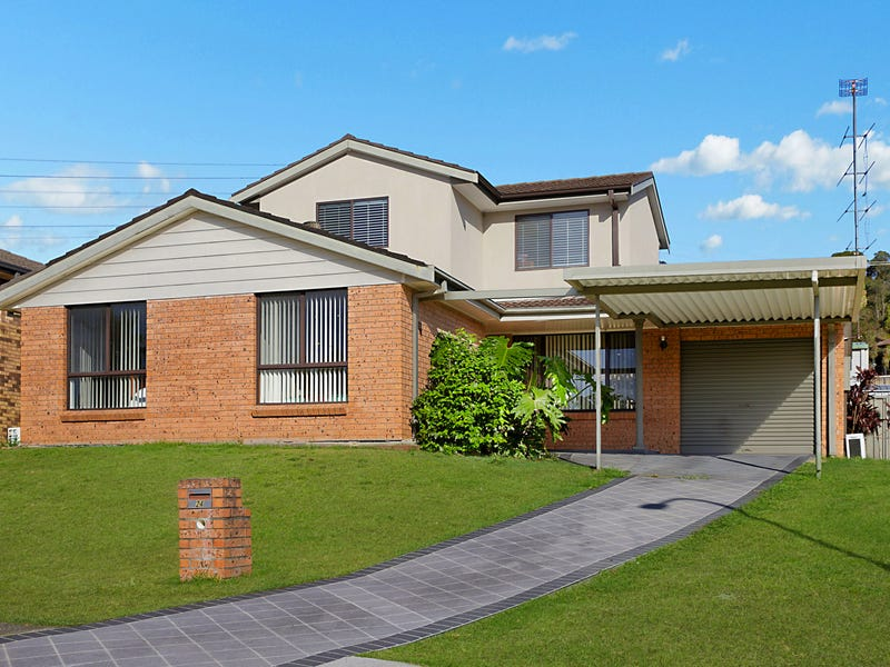 24 Haddington Dr, Cardiff South, NSW 2285