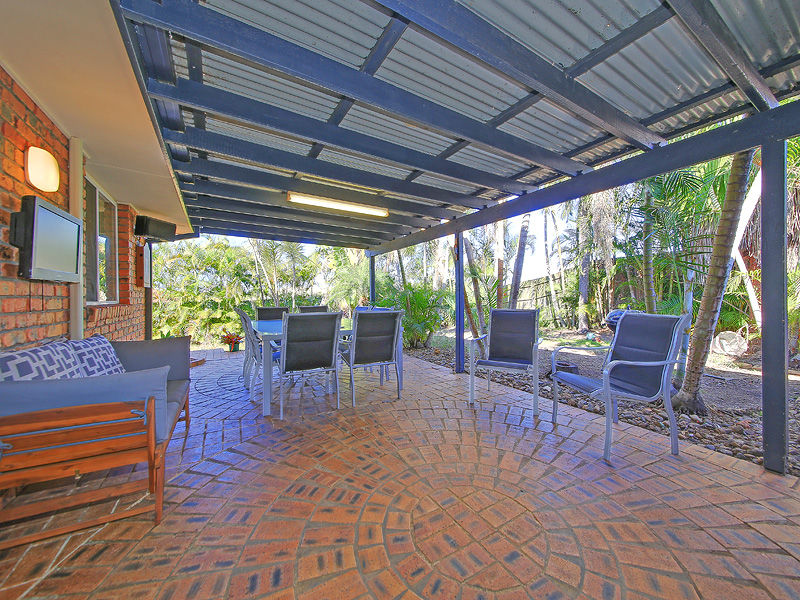 74 Callaghan Way, Capalaba, Qld 4157