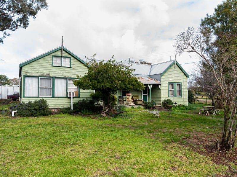 60 Jugiong Street, Boorowa, NSW 2586