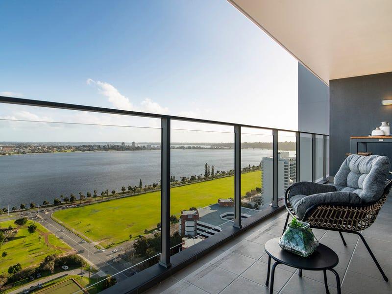 200/63 Adelaide Terrace, East Perth, WA 6004