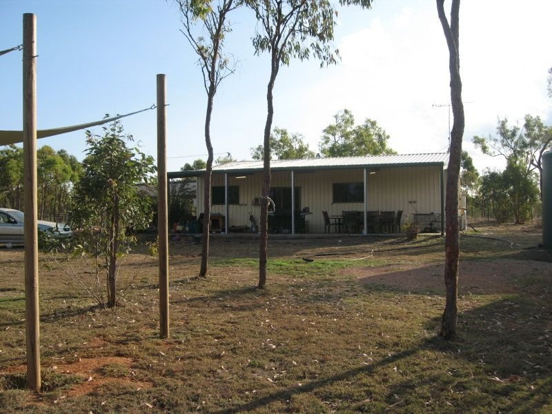 333 Rocky Creek Road, Seventy Mile, Qld 4820
