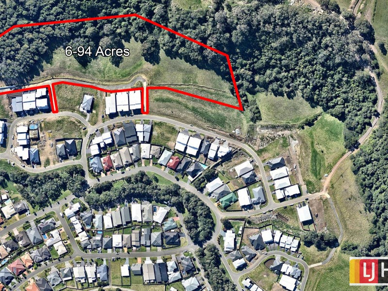 Lot 113 Whistlers Run, Albion Park