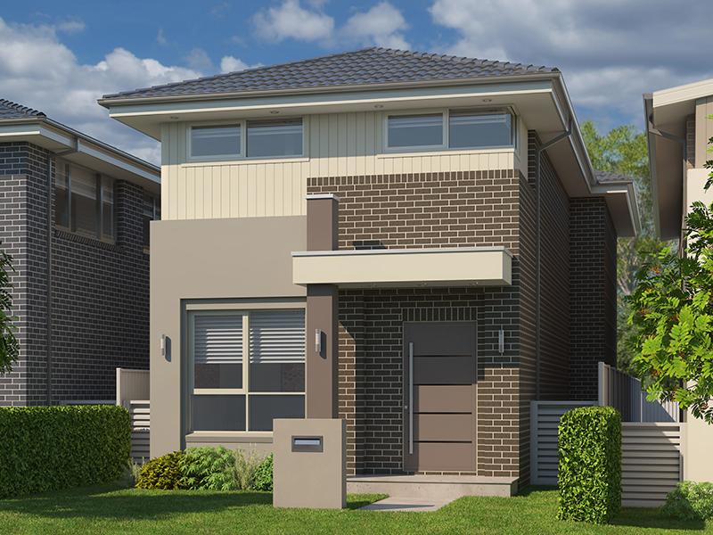 Lot 306 Islington Street, Leppington, NSW 2179