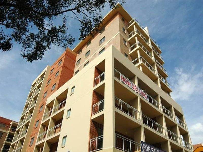 14/30-34 Raymond St, Bankstown, NSW 2200