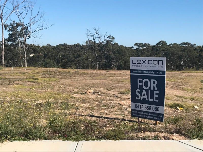Lot 4, Celia Rd., Kellyville, NSW 2155