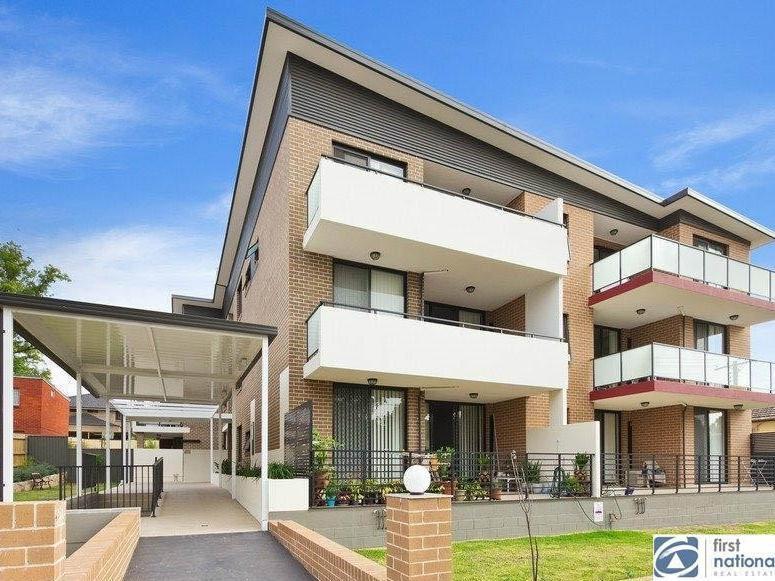 3/11-15 Dixon Street, Parramatta, NSW 2150