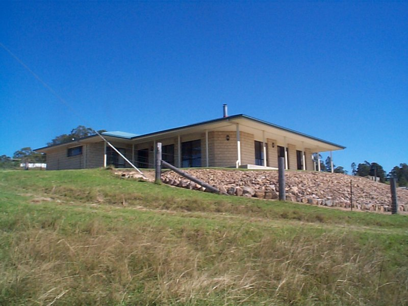1214 Rivertree Road, Liston, NSW 2372