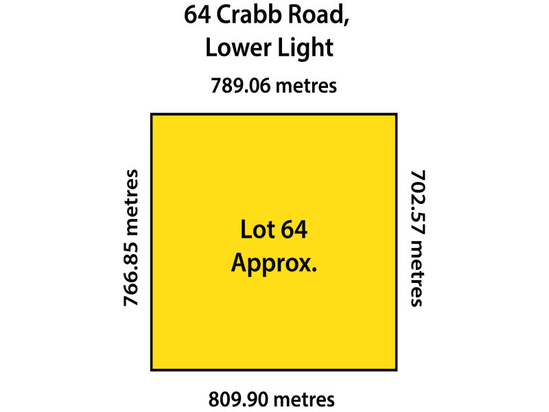 64, Crabb Road, Lower Light, SA 5501