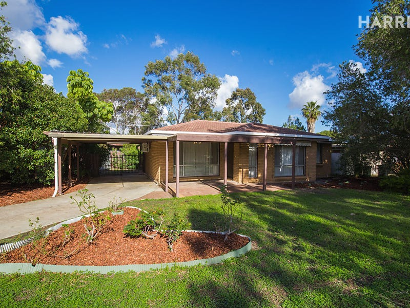 16 Chapman Crescent, Redwood Park, SA 5097