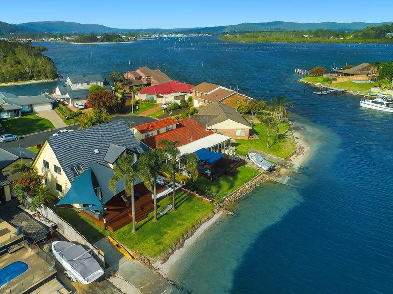 6 Skiff Place, St Huberts Island, NSW 2257