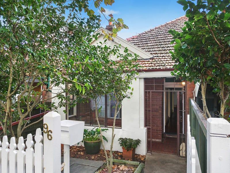 96 Spencer Road, Mosman, NSW 2088