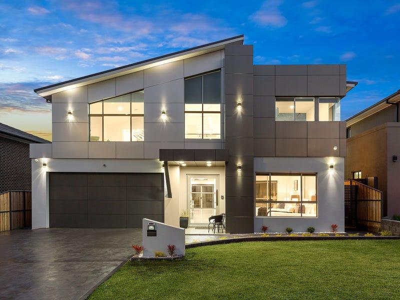10 Poplar Avenue, Elizabeth Hills, NSW 2171
