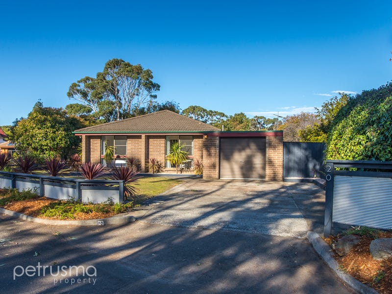 20 Leyden Court, Seven Mile Beach, Tas 7170