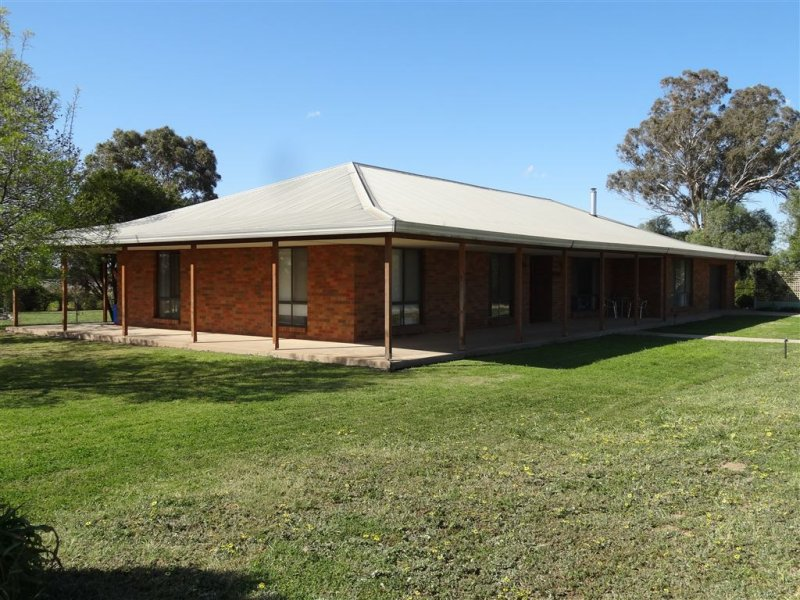 2456 Kerang-Murrabit Road, Murrabit, Vic 3579