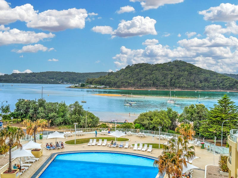514/51-54 The Esplanade, Ettalong Beach, NSW 2257