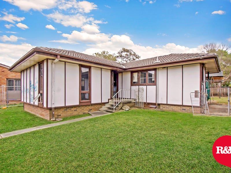 17 Idriess Crescent, Blackett, NSW 2770