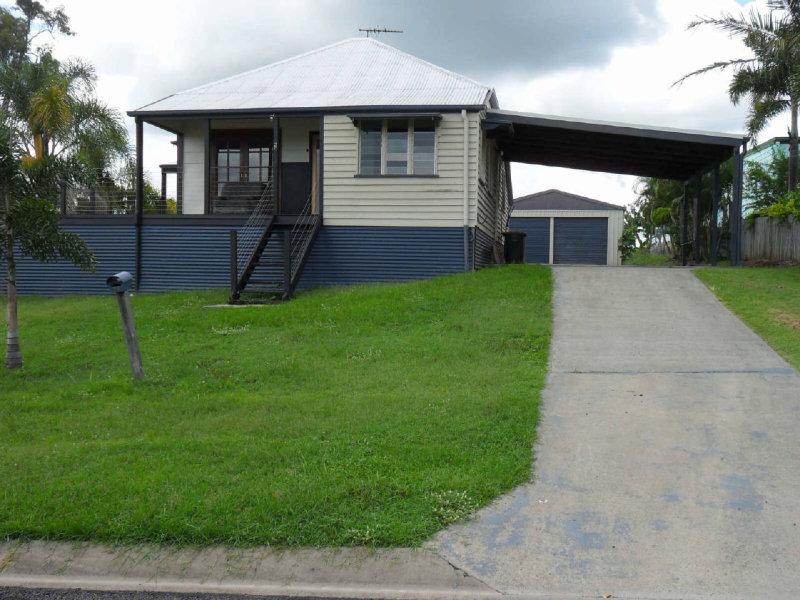 17  Springcliffe Drive, Seaforth, Qld 4741
