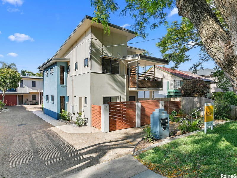 3/14 Grant Street, Redcliffe, Qld 4020