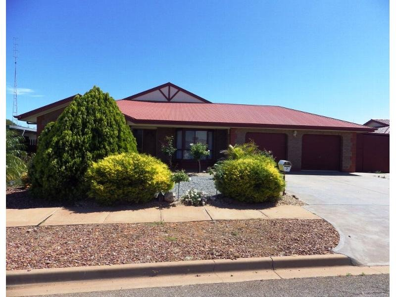 7 REINE CRESCENT, Whyalla Jenkins, SA 5609