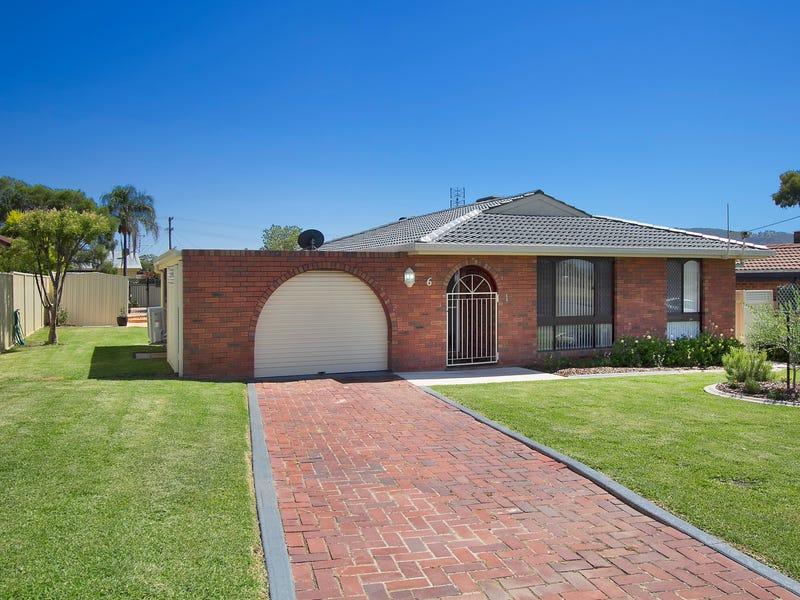6 Kyooma Street, Tamworth, NSW 2340